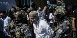 ΔΕΘ 2021: Σύλληψη τρομοκράτη μπροστά στον Πρωθυπουργό – Εντυπωσίασε η επιχείρηση του Λιμενικού [βίντεο]